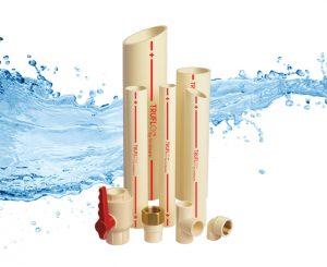 Plastic Water Pipes and Fittings Manufacturers in India | Plumbing